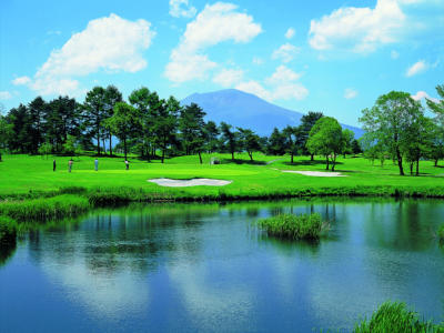 軽井沢72ゴルフ 西コース画像4