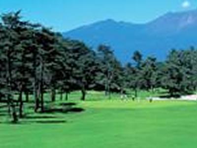 軽井沢72ゴルフ 東コース画像2