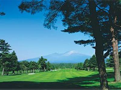 軽井沢72ゴルフ 東コース画像3
