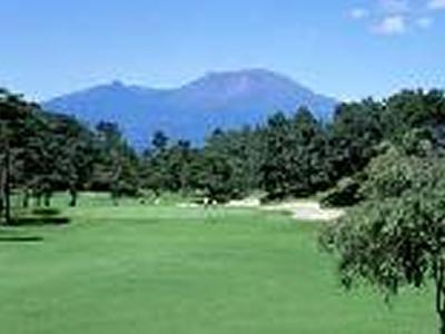 軽井沢72ゴルフ 東コース画像4