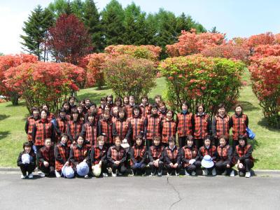 軽井沢72ゴルフ 東コース画像5