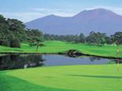 軽井沢72ゴルフ 南コース画像2