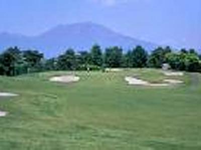 軽井沢72ゴルフ 南コース画像3