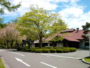 軽井沢プリンスホテルゴルフコース画像4