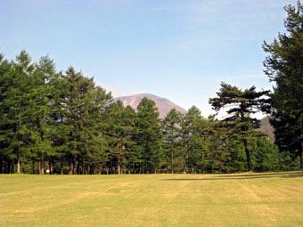 軽井沢プリンスホテルゴルフコース画像5