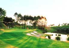 グランディ軽井沢ゴルフクラブ 森泉コース画像2