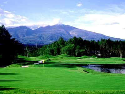 グランディ軽井沢ゴルフクラブ 森泉コース画像5