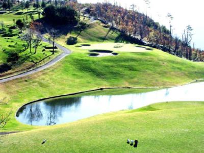 青森ロイヤルゴルフクラブ画像2