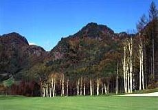 川上ゴルフ倶楽部1