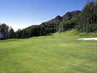 川上ゴルフ倶楽部画像4