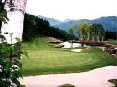 川上ゴルフ倶楽部画像5