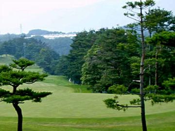 上田丸子グランヴィリオゴルフ倶楽部画像3