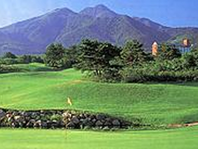 青森スプリング・ゴルフクラブ(旧:ナクア白神ゴルフコース)画像2
