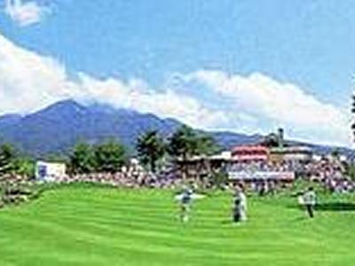青森スプリング・ゴルフクラブ(旧:ナクア白神ゴルフコース)画像4