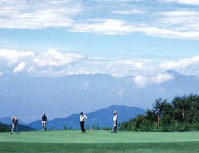 菅平グリーンゴルフ画像2