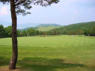上田菅平高原グランヴィリオゴルフ倶楽部画像2