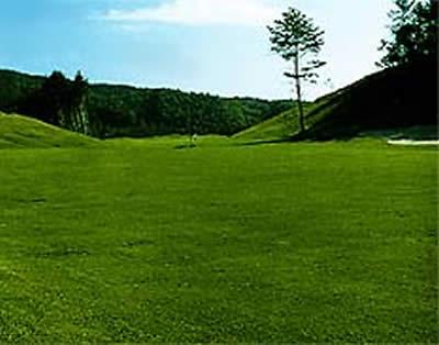 諏訪ゴルフ倶楽部1