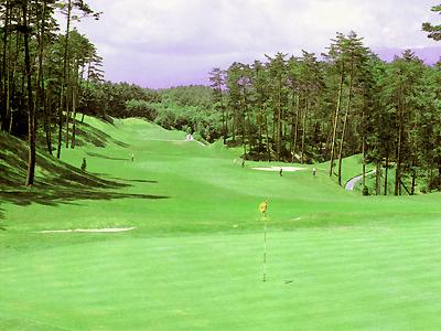 諏訪ゴルフ倶楽部画像3