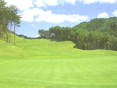 諏訪ゴルフ倶楽部画像5