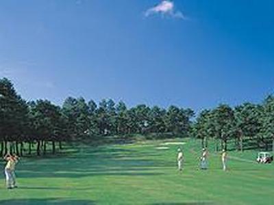 津軽高原ゴルフ場画像2
