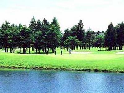 津軽高原ゴルフ場画像4