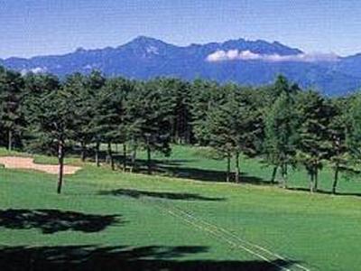 富士見高原ゴルフコース画像4