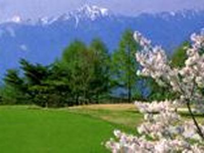 富士見高原ゴルフコース画像5