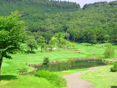 斑尾東急ゴルフクラブ画像3