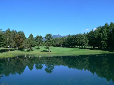 三井の森蓼科ゴルフ倶楽部画像2