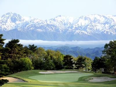 南長野ゴルフ倶楽部1