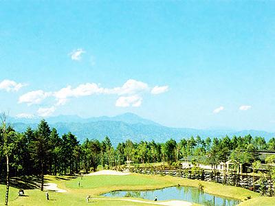 南長野ゴルフ倶楽部画像3