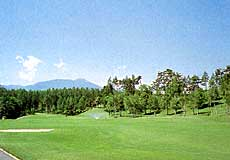 望月東急ゴルフクラブ1