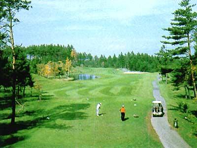 望月東急ゴルフクラブ画像4