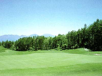 望月東急ゴルフクラブ画像5