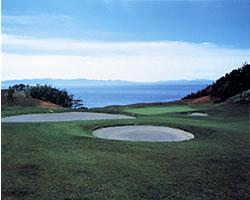 夏泊ゴルフリンクス画像3