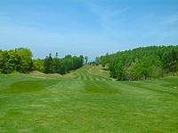 ルスツリゾートゴルフ72 ウッドコース画像4