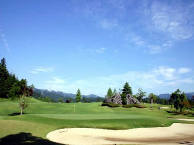 やまがたゴルフ倶楽部 美山コース画像2