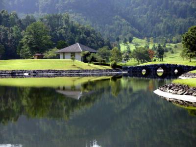 やまがたゴルフ倶楽部 美山コース画像3