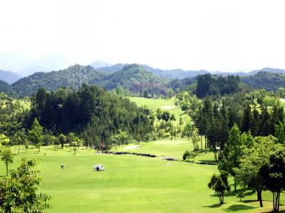 やまがたゴルフ倶楽部 美山コース画像4