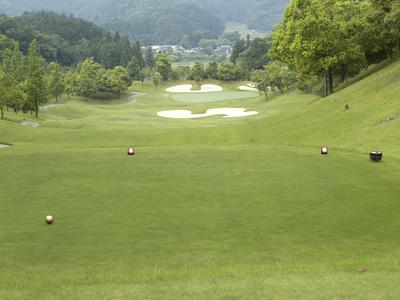 高富ゴルフ倶楽部1