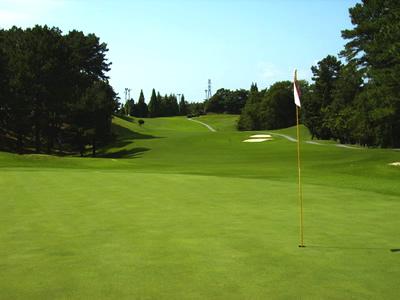 中部国際ゴルフクラブ1