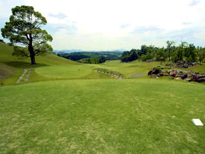 TOSHIN Golf Club  Central Course(旧富加CC)画像3