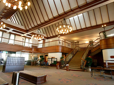 TOSHIN Golf Club  Central Course(旧富加CC)画像5