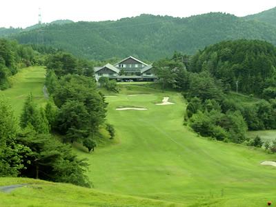 中仙道ゴルフ倶楽部1
