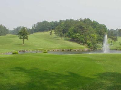 日本ラインゴルフ倶楽部画像2