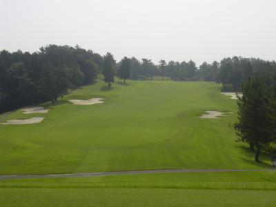 日本ラインゴルフ倶楽部画像3
