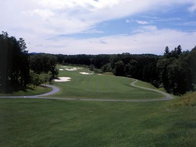 ニューキャピタルゴルフ倶楽部画像3