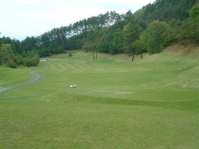 飛騨高山カントリークラブ画像3