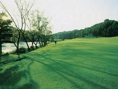 明智ゴルフ倶楽部 明智ゴルフ場画像3