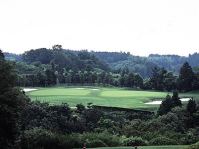 明智ゴルフ倶楽部 賑済寺ゴルフ場画像4